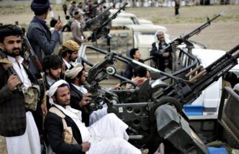 Yemen. Ansarolá advierte de atacar a tropas de ocupación británicas