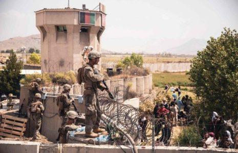 Afganistán. Guerra al Talibán