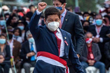 """Perú. Jefe de Gabinete dice que el nuevo canciller debe """"continuar la línea tomada"""" por Béjar y fortalecer la UNASUR"""