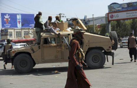 Afganistán. Tertulias en cuarentena aborda la situación en ese país asiático en el marco de la victoria Talibán (video completo)