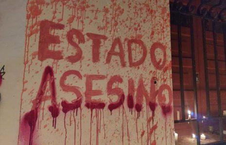 Colombia. El asesinato de Esteban Mosquera, una guerra declarada contra la juventud colombiana