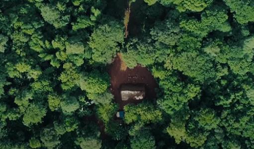 Paraguay. Grandes enseñanzas Paĩ Tavyterã en el documental Jasuka Venda «Yvypyrũ'a»