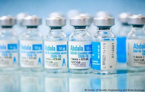 Cuba. Acuerdan con Vietnam suministro de Vacuna Abdala que inmunizará a vietnamitas contra la COVID-19