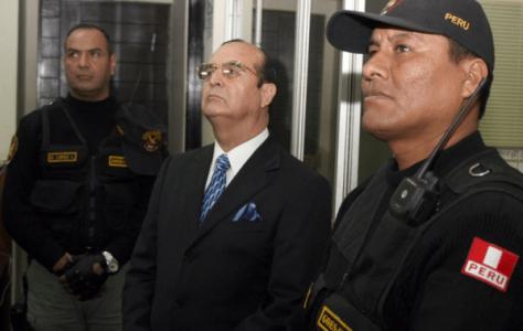 Perú. Por cárceles de extrema seguridad para corruptos y reos peligrosos