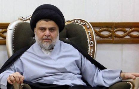 Irak. Muqtada al-Sadr anuncia su participación en las elecciones iraquíes