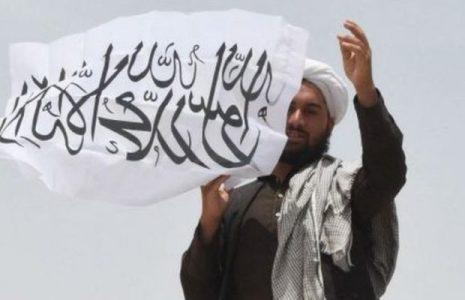 Afganistán. Se acelera la declinación del imperio tras fuerte golpe en el tablero global