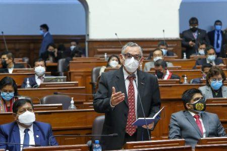 Perú. Medidas del gobierno tienen un presupuesto bien calculado