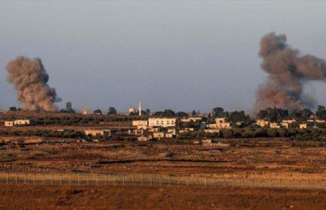 Siria. Ejercito reanuda sus ataques contra terroristas en Daraa