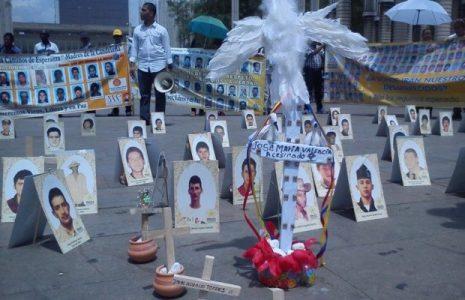 Colombia. Desapariciones forzadas: seguir el rastro de un crimen sin huellas