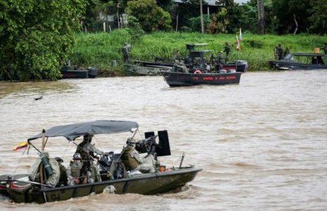 Colombia. Crean falsos conflictos en frontera con Venezuela