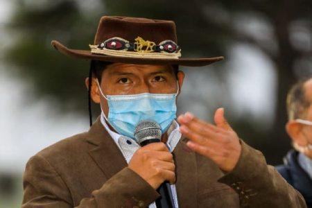 """Perú. Ministro Maita: """"importación de alimentos debe regularse"""""""