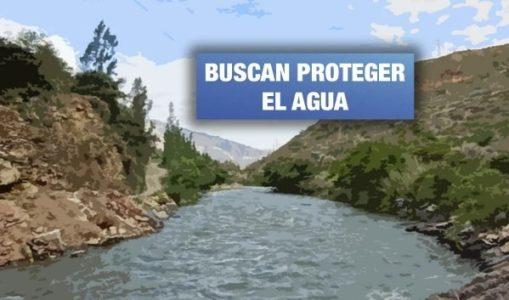 Perú. Proponen que empresas explotadoras de agua entreguen 70% de sus ingresos para conservar cuencas