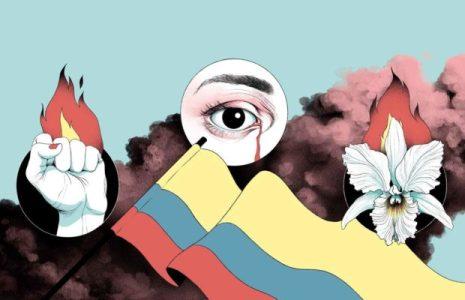 Colombia. Canciones para una protesta