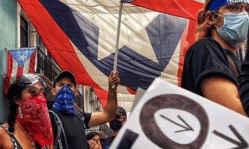 Puerto Rico. Reflexiones sobre nuestra lucha