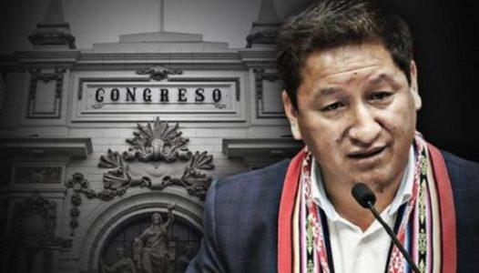 Perú. Gobierno del pueblo en el Estado neoliberal