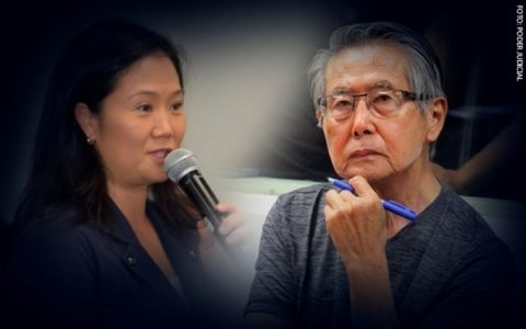 Perú. Los Fujimori de malas: juez rechaza pedido; otro reanuda juicio