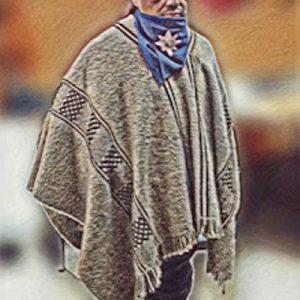 Nación Mapuche. Desde la carcel de Angol Jose Queipul ante condena política aplicada por el estado chileno