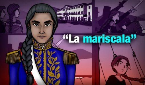 Perú. Francisca Zubiaga, la cusqueña que gobernó Perú en los inicios de la independencia