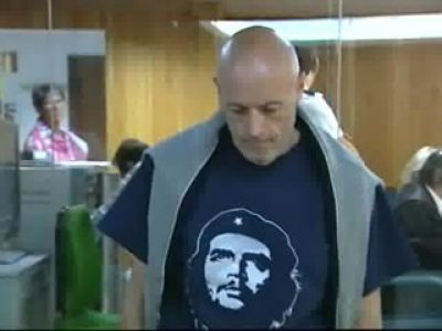 Euskal Herria. El preso político vasco «Txikito» suspendió la huega de hambre por sufrir una enfermedad que le exige urgente tratamiento