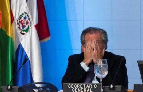 México. Desaparición de la OEA, vieja demanda renovada