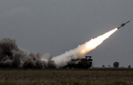 """Siria. Lanzó un ataque de represalia con un misil balístico contra """"Israel"""""""