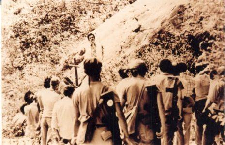 El Salvador. El pase a la inmortalidad del Sacerdote y guerrillero del FMLN: Falleció el Padre Tilo
