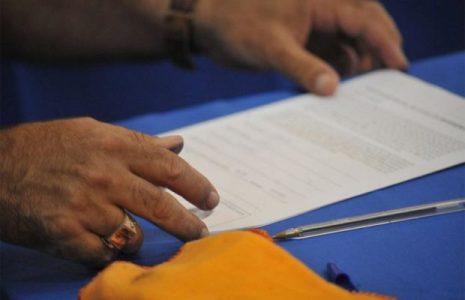 Uruguay. Intensifican campaña política por inminente referendo