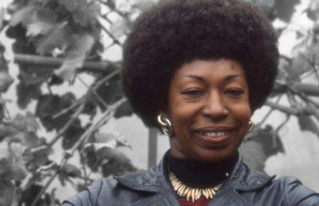 Feminismos. Victoria Santa Cruz en la memoria de las mujeres negras