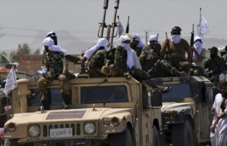 Afganistán. Talibán tras captura de Panjshir: ¡La guerra ya acabó en Afganistán!