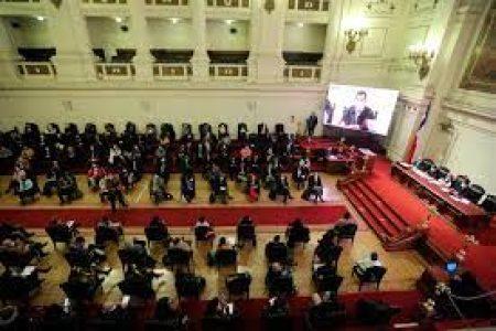 Chile. Todo el poder a la Convención