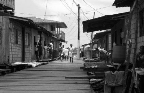 Ecuador. Desempleo, pobreza y migración
