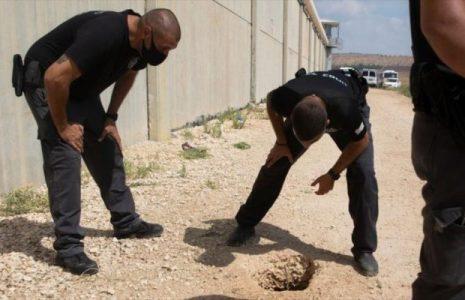 Líbano. Hezbolá: Con su huida, presos palestinos abofetean a Israel