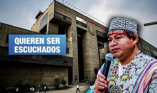 Perú. Pueblos indígenas y amazónicos demandan representación en Ministerio de Cultura