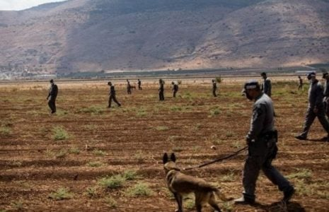 Palestina. Ocupación israelí lanza campaña de arrestos y allanamientos en busca de los seis prisioneros fugados