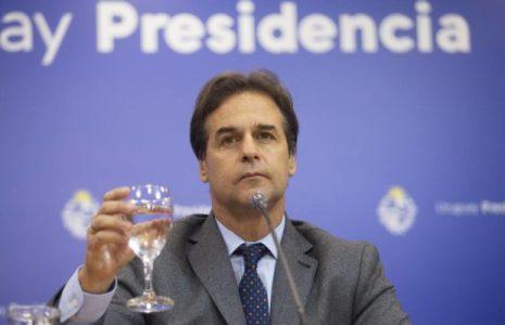 Uruguay. Recibió aval de China y comienza estudio de prefactibilidad de un tratado de libre comercio sin el Mercosur