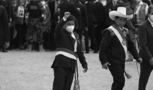 Perú. El delito de terrorismo, la constitución y el poder mediático