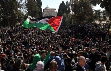 Palestina. Las organizaciones de la Resistencia llaman a salir a las calles para evitar que las fuerzas de ocupación sigan torturando a las y los presos