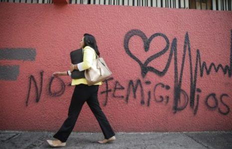Honduras. Violencia contra la mujer se ha agudizado en el 2021