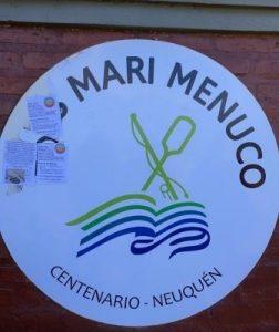 Nación Mapuche. Lof Kaxipayiñ controla el ingreso hacia el «Club Mari Menuko» en resguardo y seguridad de su territorio