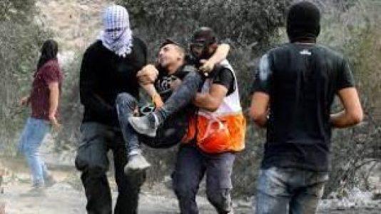 Palestina. Israel reprime marchas pro presos palestinos; hay más de 170 heridos