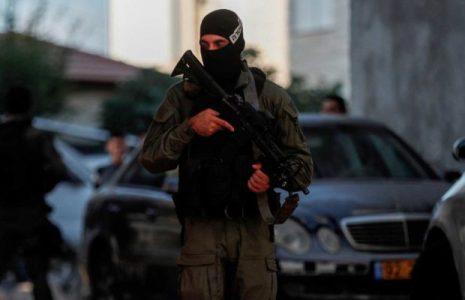 Palestina. Detienen a otros dos presos palestinos fugados de una prisión de alta seguridad israelí