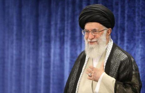 Irán. Resalta regreso de la flota naval iraní del Atlántico
