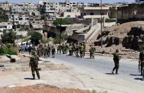 Siria. Reconquista de Daraa indicó que Rusia no actúa a favor de «Israel»