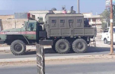 Siria. Tras 10 años, Ejército sirio entra en la localidad de Al-Yadudah