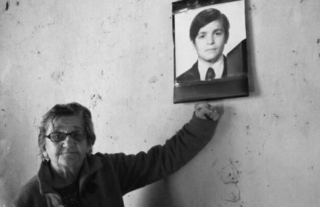 """Argentina. """"En rebeldía contra la re victimización de prisionerxs del genocidio"""""""
