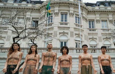 Ecología social. Protesta global contra las políticas en Brasil sobre el Amazonas