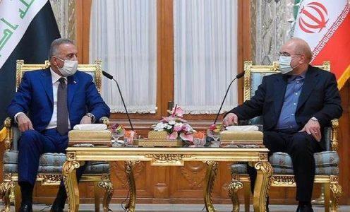 Irán. Presidente del Parlamento pide la expulsión de todas las fuerzas extranjeras de la región