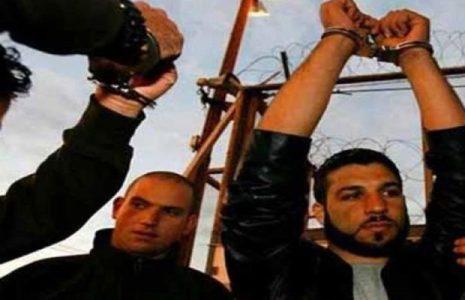 Palestina. Casi mil 400 presos iniciarán huelga de hambre