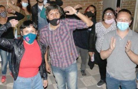 Argentina. La izquierda en Jujuy podría quitarle un diputado nacional a Morales