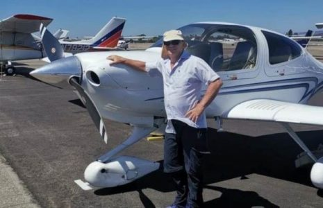 «Israel». Investigan accidente aéreo donde falleció testigo contra Netanyahu